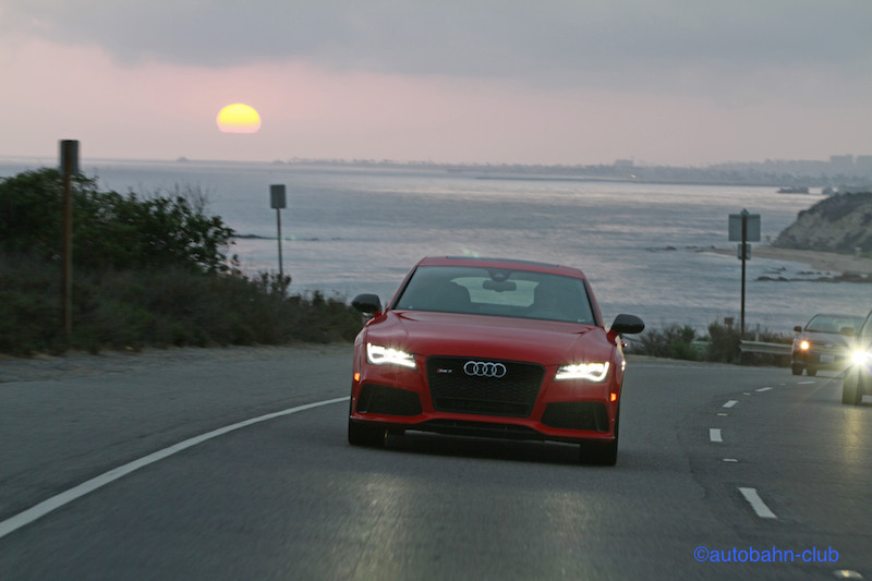 MG 8338 copy Audi RS7 Quick Review