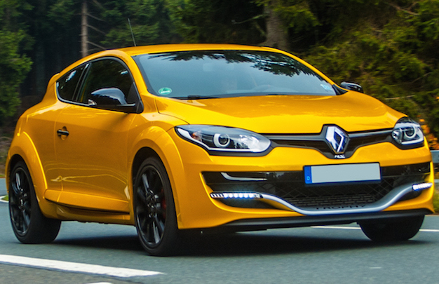 Renault Megane RS 275 review